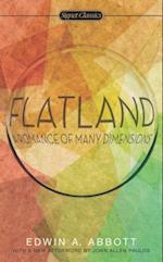 Flatland (Signet Classics)