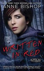 Written in Red (The Others)