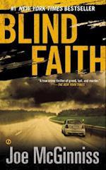 Blind Faith af Joe McGinniss
