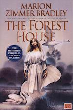 The Forest House af Marion Zimmer Bradley