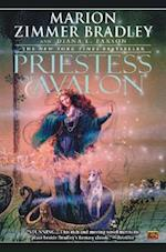 Priestess of Avalon af Marion Zimmer Bradley, Diana L Paxson