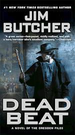 Dead Beat af Jim Butcher