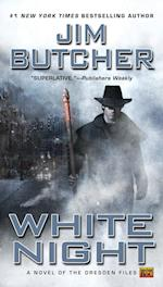 White Night af Jim Butcher