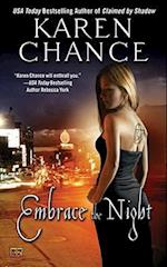 Embrace the Night (Cassie Palmer)