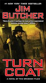 Turn Coat (Dresden Files)