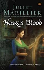 Heart's Blood af Juliet Marillier