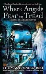 Where Angels Fear to Tread (Remy Chandler)