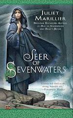 Seer of Sevenwaters af Juliet Marillier