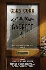Introducing Garrett, P. I.