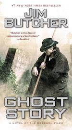 Ghost Story af Jim Butcher