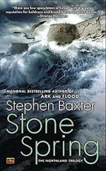 Stone Spring af Stephen Baxter