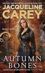 Autumn Bones af Jacqueline Carey