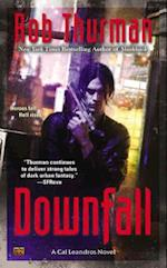 Downfall (Cal Leandros)