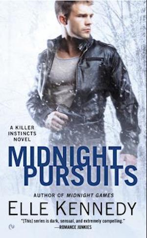 Bog paperback Midnight Pursuits af Elle Kennedy