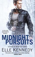 Midnight Pursuits (Killer Instincts)
