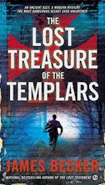 The Lost Treasure of the Templars af James Becker