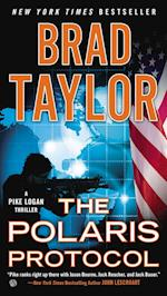 The Polaris Protocol (Pike Logan Thriller, nr. 5)