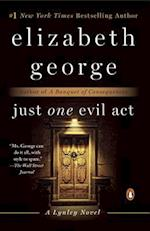 Just One Evil Act af Elizabeth George