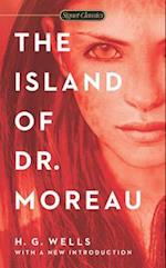 The Island of Dr. Moreau (Signet Classics)