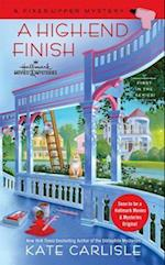 A High-End Finish (Fixer Upper Mysteries)