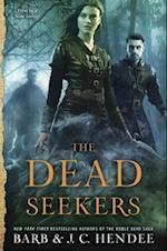 The Dead Seekers (Dead Seekers)