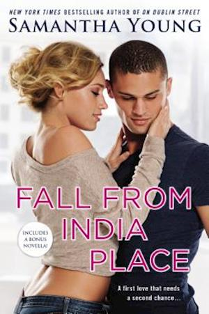 Billedresultat for fall from india place by samantha young