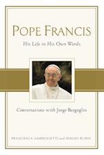 Pope Francis af Francesca Ambrogetti