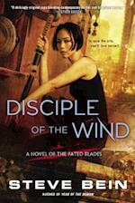 Disciple of the Wind (Fated Blades)