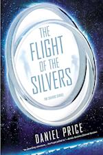 The Flight of the Silvers (Silvers, nr. 1)