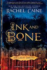 Ink and Bone (Great Library)
