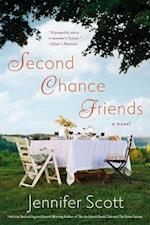 Second Chance Friends af Jennifer Scott