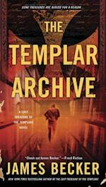 The Templar Archive af James Becker