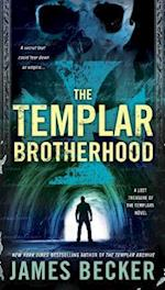 The Templar Brotherhood af James Becker