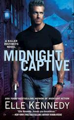 Midnight Captive (Killer Instincts)