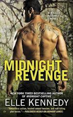 Midnight Revenge (Killer Instincts)
