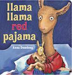 Llama Llama Red Pajama (Llama Llama Board Books)