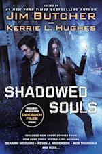 Shadowed Souls af Jim Butcher