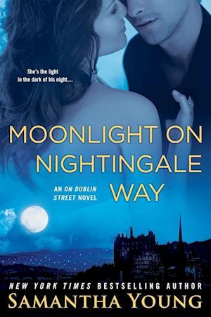Bog paperback Moonlight on Nightingale Way af Samantha Young