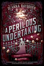 A Perilous Undertaking (Veronica Speedwell Mystery)