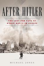 After Hitler af Michael Jones