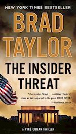 The Insider Threat (Pike Logan Thriller, nr. 8)