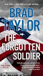 The Forgotten Soldier (Pike Logan Thriller, nr. 9)