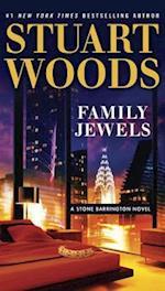 Family Jewels (Stone Barrington)