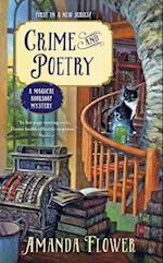 Crime and Poetry (Magical Bookshop Mysteries)
