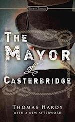 The Mayor of Casterbridge (Signet Classics)