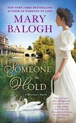 Someone to Hold af Mary Balogh