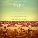 Fire on the Track