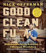 Good Clean Fun af Nick Offerman
