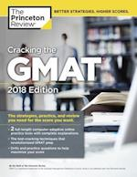 Cracking the GMAT with 2 Computer-Adaptive Practice Tests (Graduate Test Preparation)
