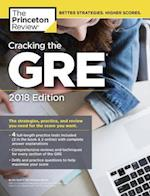 The Princeton Review Cracking the GRE 2018 (CRACKING THE GRE)